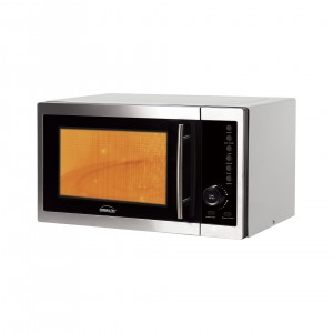 Generaltec Microwave Oven with Grill Function have capacity 27L Model No.GMO27SG