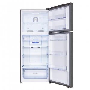 Refrigerator Double Door Model No. GR600KS Open