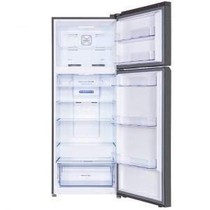 Refrigerator Double Door Model No. GR650KS Open