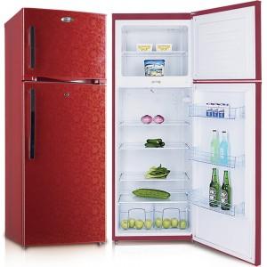 Refrigerator Double Door Model No. GR705DC