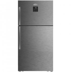 Refrigerator Double Door Model No. GR800KS