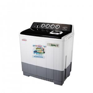 Washing Machine, Model No.GW12K (Top Load Semi-Automatic Wash/Dry)