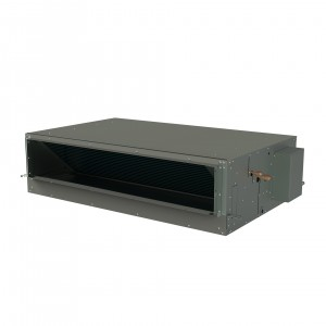 Split Duct Air Conditioner 2.5 Ton Model No. GDAC30-E12 ( Twin Rotary Type Compressor)