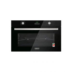 Generaltec Built In Oven Model No. GBO90T-F20 (Gas and Electric)