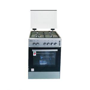 Generaltec Cooking Range Model No. GCTR60SF (60X60)