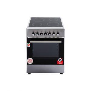 Generaltec Electric Cooking Range Model No. GCVT66S (60X60)