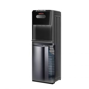 Generaltec Bottom Loading Water Dispenser, Model No.GD100BL (Hot, Cold and Normal water) 01