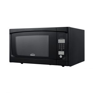 Generaltec Microwave Oven with capacity 43L in Black Model No.GMO45B