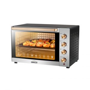 Generaltec Electric Oven Toaster, Model No.GOT-105L