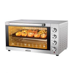 Generaltec Electric Oven Toaster, Model No.GOT-125L