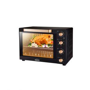 Generaltec Electric Oven Toaster, Model No.GOT-55L