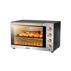 Generaltec Electric Oven Toaster, Model No.GOT-80L