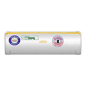 Generaltec Split Air Conditioner 2 TON Model No. GSAC26-EP10 (Piston Type Compressor)