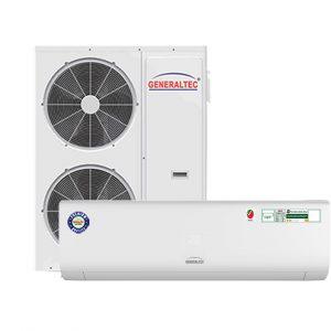 Generaltec Split Air Conditioner 3.5 TON Model No. GSAC42-EP11 (Piston Type Compressor) 01